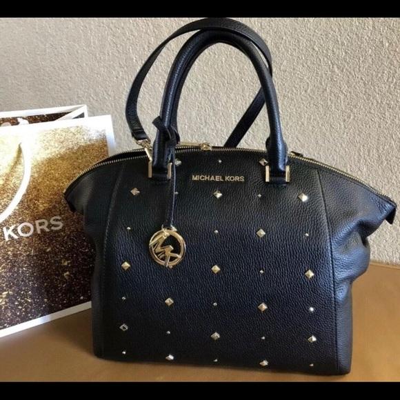 95d7d61f7444 Michael Kors Bags | New 368 Riley Handbag Mk Bag Purse | Poshmark